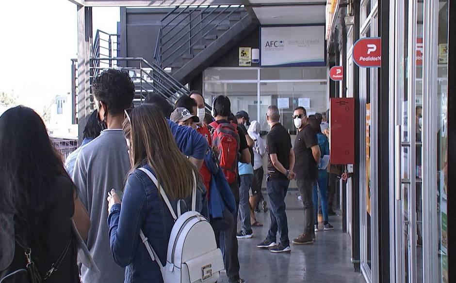 Aumenta la cesantía y el desempleo: Antofagasta, Coquimbo y Valparaíso son  las regiones más afectadas
