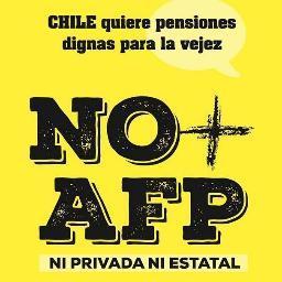 NO+AFP: Por un sistema de reparto tripartito administrado ...