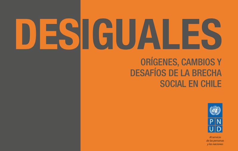 La Desigualdad Y La Estabilidad Del Régimen En Chile