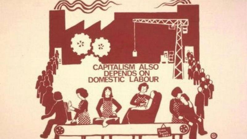 Patriarcado y capitalismo, alianza criminal contra las mujeres