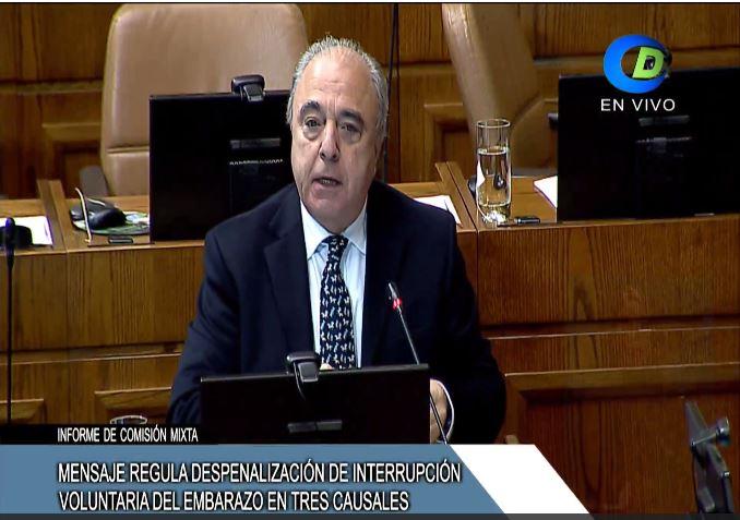 """Diputado Garcia: Diputado García Contra Mujeres: """"Han Tenido El Castigo De"""