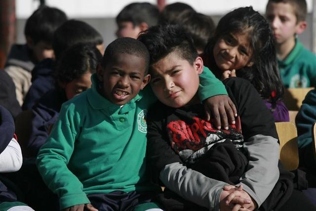 Educación y migración: La gran deuda de la enseñanza