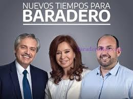 "Esteban ""Tito"" Sanzio ajusta municipales en Baradero"