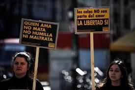 Nueva ley contra femicidios ¿es suficiente?