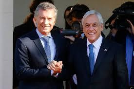 Piñera y el espanto de verse reflejado en Macri después de su derrota