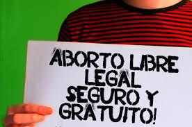 Diputados del Frente Amplio presentan proyecto de aborto libre ¿Es suficiente esta medida?