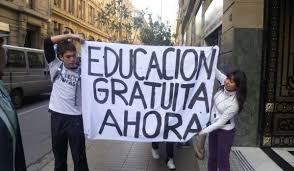 Ya es oficial: 27 mil estudiantes pierden la gratuidad. ¿Qué tenemos que decir?