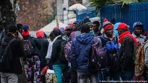 Inquietud por expulsiones forzosas de migrantes en Chile