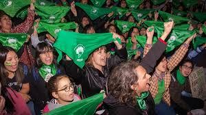 En Argentina se realizó el 33° Encuentro Nacional de Mujeres