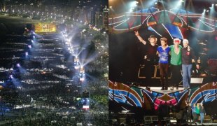 The Rolling Stones - A Bigger Bang Live On Copacabana Beach (Trailer) - YouTube