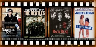 Biopics de Los Beatles