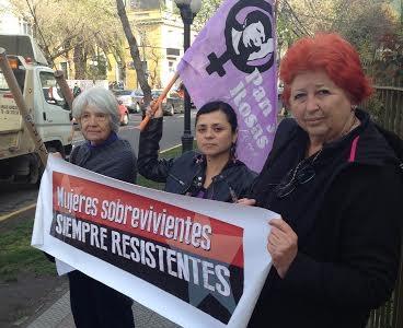 Ex presos políticos solicitan al INDH carpetas para la Desclasificación Popular