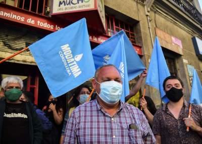 Valparaíso: Rodrigo Mundaca se impone en primarias a gobernador ¿Un golpe para los partidos del Frente Amplio o un nuevo aire para la coalición?