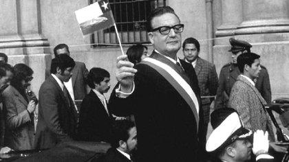 50 años del triunfo de la UP y el carácter del Estado en Chile