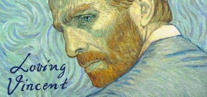 Loving Vincent o la locura de ser uno mismo