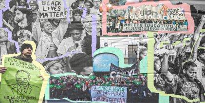 De dónde venimos y hacia dónde vamos: una reflexión en torno a las juventudes en Argentina y el mundo