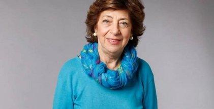Mabel Bianco: distinguida por la BBC como una de las 100 mujeres más influyentes e inspiradoras