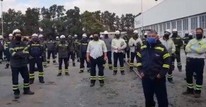 Tenaris SIAT: asamblea permanente contra rebajas salariales y otros ataques