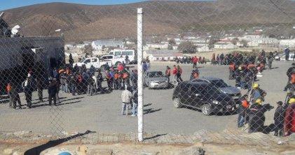 Jujuy: mineros de El Aguilar van al paro por tiempo indeterminado