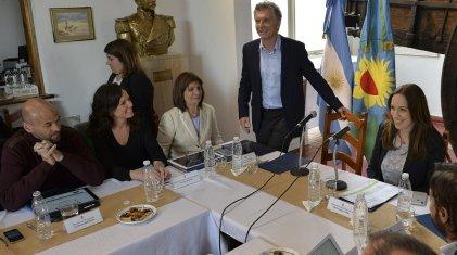 Se zarpan: Macri y su gabinete se otorgaron el bono de $ 5.000