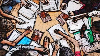 Reflexión en grupos de lectura: la importancia estratégica de las lecciones