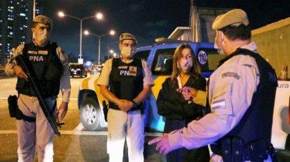 """La ministra """"progre"""": Frederic a cargo de la represión a los trabajadores"""