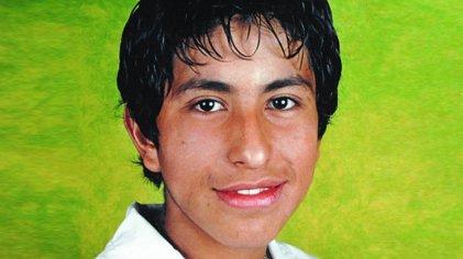 A Luciano lo mató la Policía: el mismo reclamo de justicia a 8 años de su asesinato