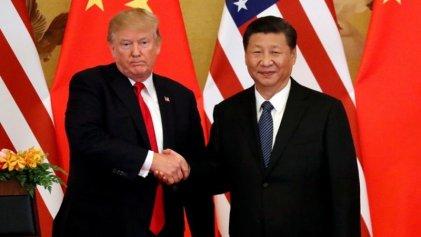 Ante la OMC China denuncia a EE.UU. por los aranceles al acero y el aluminio
