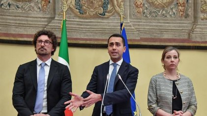Italia, ¿finalmente cerca de formar gobierno?