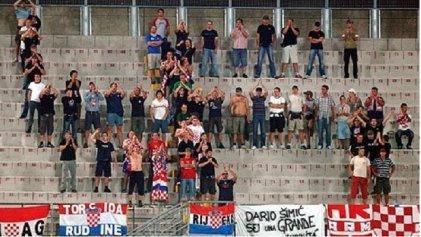 Fútbol croata: entre el fascismo y la lucha contra la xenofobia