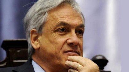 Piñera contra los sindicatos