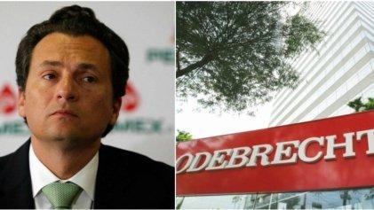 Odebrecht: buscan penas mínimas para los corruptos de Petróleos Mexicanos