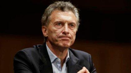 """Presupuesto """"equilibrado"""" y nuevo acuerdo con el FMI, el programa proempresarial de Macri"""