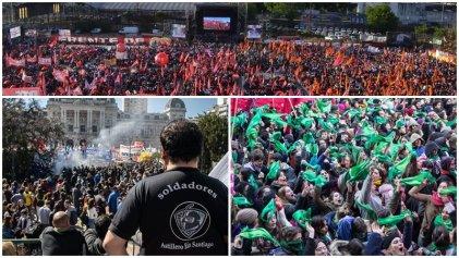Avancemos hacia un partido unificado de la izquierda, la clase trabajadora y socialista