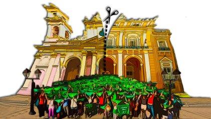 Iglesia y Estado: radiografía de las dos Saltas