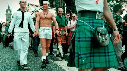 La educación sexual con contenidos LGBTI ahora es obligatoria en Escocia