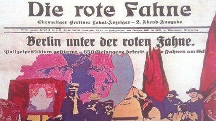 Rosa Luxemburgo, la fuerza de las ideas revolucionarias