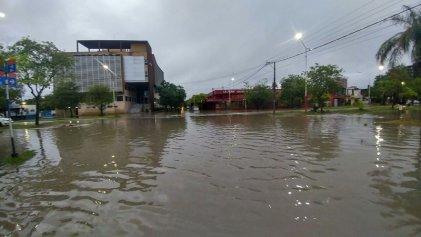 Inundaciones: la desidia estatal ya dejó 4 muertos y 3.000 evacuados