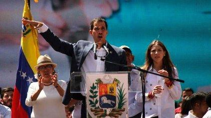 """""""Ayuda humanitaria"""" en Venezuela: Hipocresía golpista en medio de la crisis"""