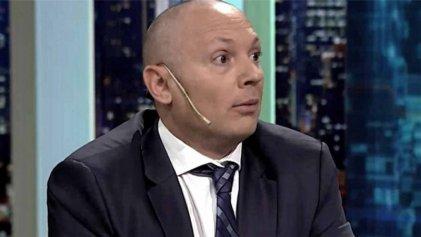 Procesaron a Marcelo D'Alessio por asociación ilícita y extorsión