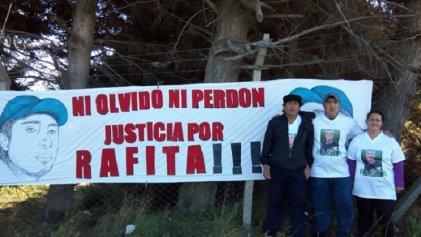 Bariloche: detuvieron a Fausto Jones Huala por la causa de Rafael Nahuel