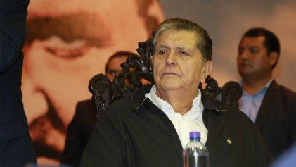 Perú: expresidente Alan García se suicida y deja tras de sí una estela de impunidad