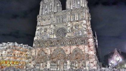 Notre Dame: ¿patrimonio católico o patrimonio de la humanidad?