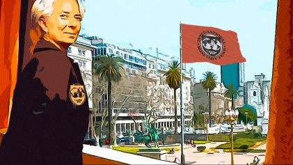 Argentina en la era de las turbulencias permanentes