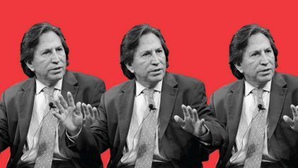 Detienen al expresidente peruano Alejandro Toledo en EE. UU.