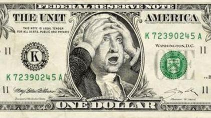 Incertudimbre electoral mata Fed: volvió a saltar el dólar a pesar de la baja de tasas en EE.UU.