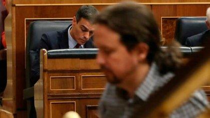 Estado Español: La negociación para la investidura sigue en punto muerto