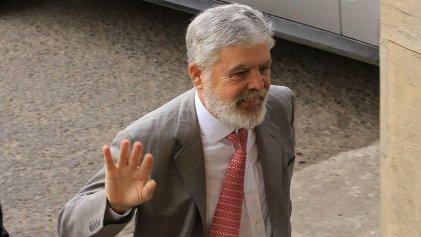 """Pasando factura: desde la cárcel, De Vido acusó a los """"mediocres"""" que lo """"entregaron"""""""