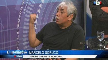 Libertador: Los victimarios se erigen en victimas