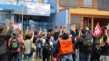 Chile: ¿qué son los Comités de Emergencia y Resguardo?